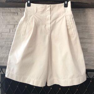 Beautiful and stylish culottes by SeeByChloe.